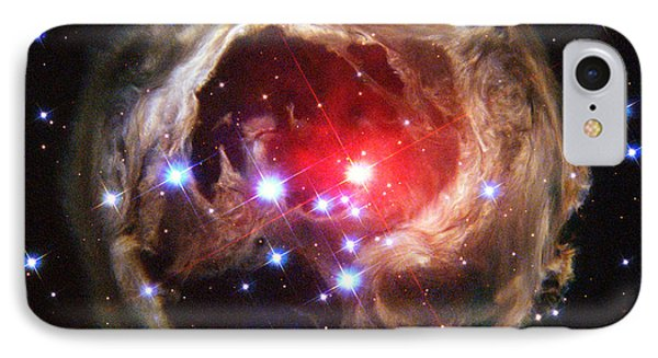 Space - 838 Phone Case by Paul W Faust -  Impressions of Light