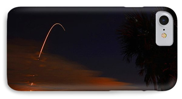 Space Station Bound IPhone Case