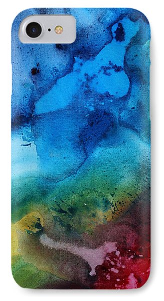 Speak To Me 3 Phone Case by Megan Duncanson