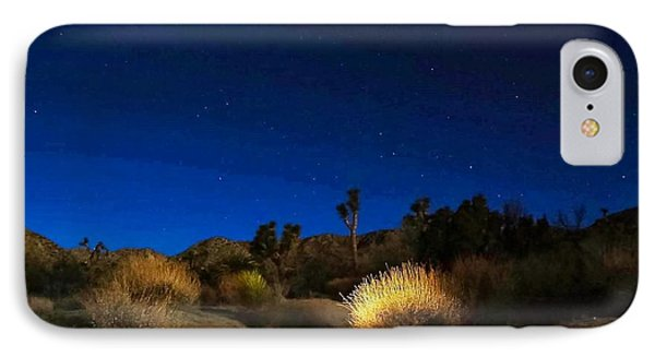 Special Glow IPhone Case by Angela J Wright