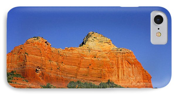 Spectacular Red Rocks - Sedona Az IPhone Case