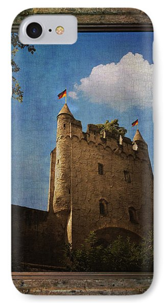 Speyer Castle IPhone Case