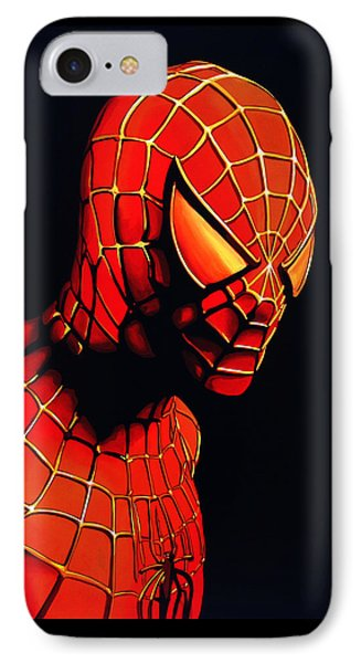 Spiderman IPhone 7 Case