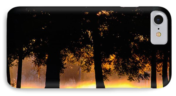 IPhone Case featuring the photograph Spilled Suinshine by Tikvah's Hope