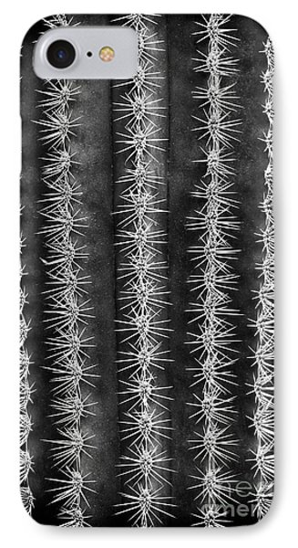 IPhone Case featuring the photograph Spines by Tim Gainey