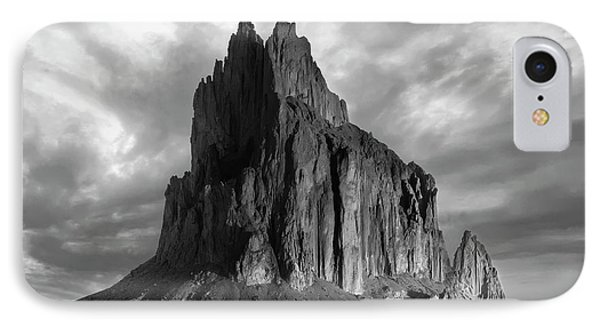 Spire To Elysium IPhone Case by Jon Glaser