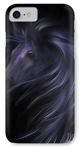 Spirit IPhone Case by Autumn Moon