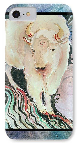 Spirit Buffalo IPhone Case