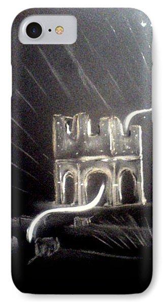 Spirit Of Mellifont Abbey IPhone Case