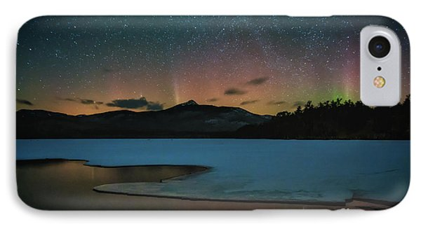 Spirit Of The Mountain IPhone Case by Scott Thorp