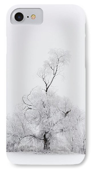 IPhone Case featuring the photograph Spirit Tree by Dustin LeFevre