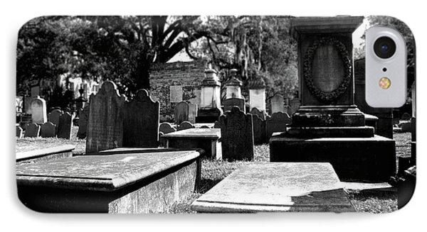 Spirits Of Charleston IPhone Case