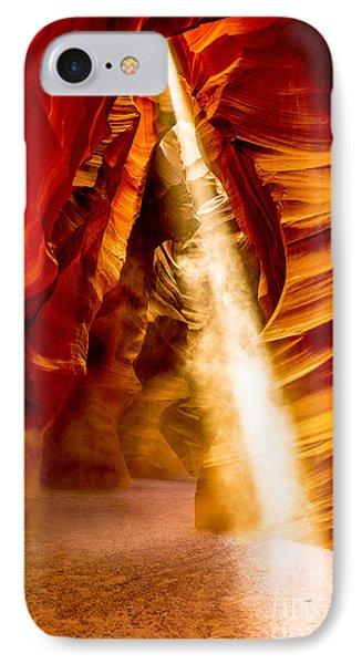 Spirit Light IPhone Case by M G Whittingham