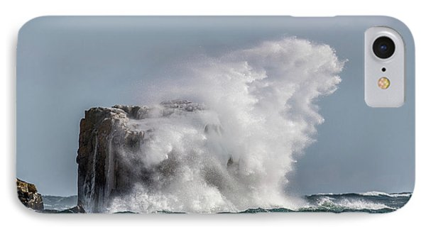 IPhone Case featuring the photograph Splash by Paul Freidlund