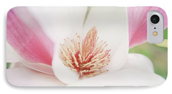IPhone Case featuring the photograph Splendid Spring by Toni Hopper