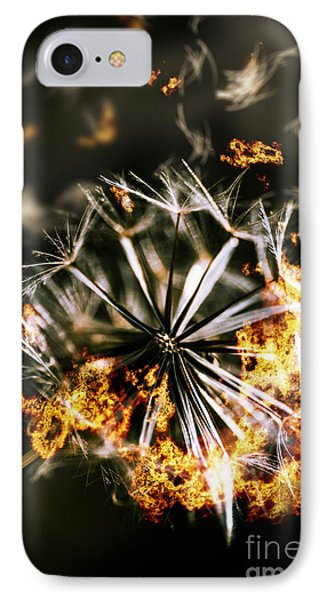 Splinters Of Finality IPhone Case by Jorgo Photography - Wall Art Gallery