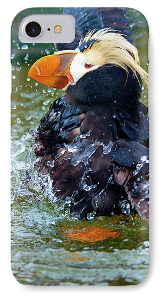 Splish Splash IPhone 7 Case