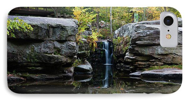 Split Rock In October #1 Phone Case by Jeff Severson