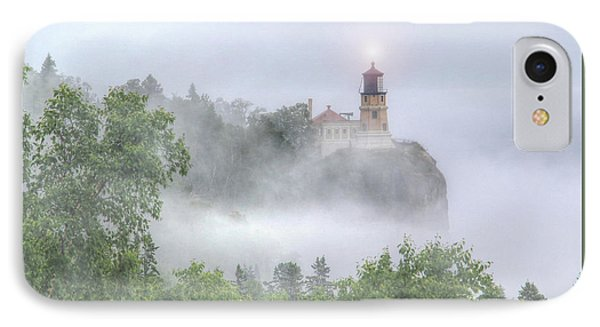 Split Rock Lighthouse Lake Superior North Shore IPhone Case