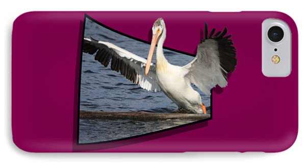 Spread Your Wings Phone Case by Shane Bechler