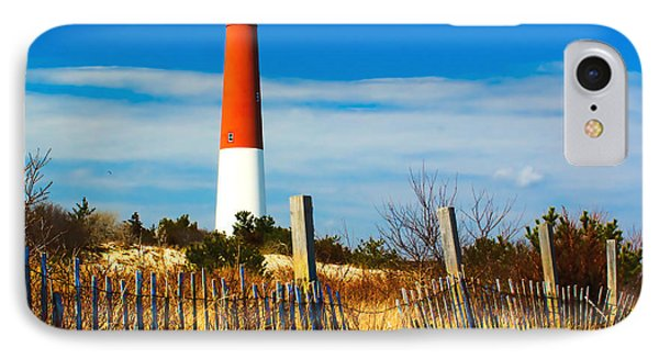 Spring At Barnegat IPhone Case by Nick Zelinsky