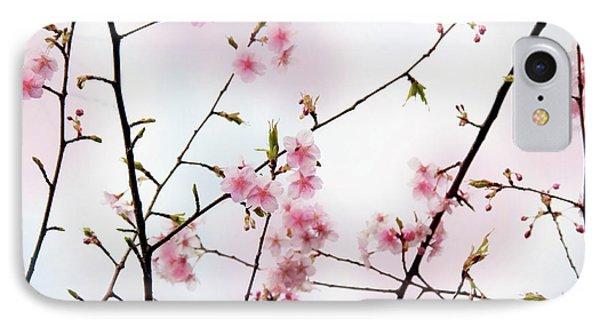 Spring Awakening Phone Case by Eena Bo