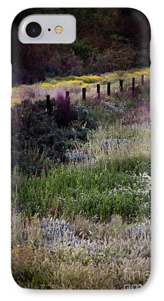 IPhone Case featuring the photograph Spring Colors by Kelly Wade
