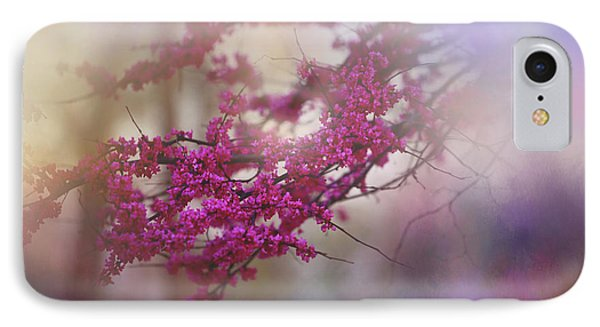 IPhone Case featuring the photograph Spring Dream I by Toni Hopper