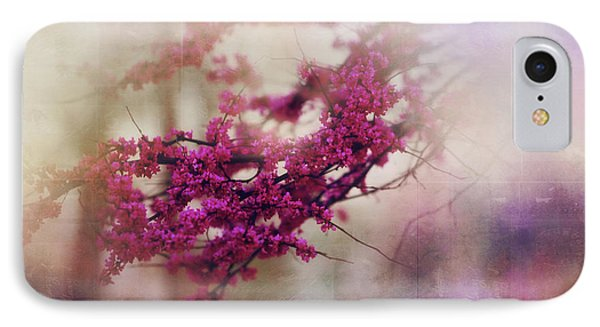 IPhone Case featuring the photograph Spring Dreams IIi by Toni Hopper