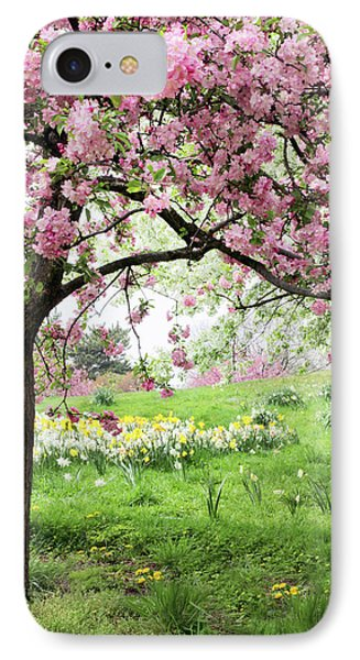 IPhone 7 Case featuring the photograph Spring Fever by Jessica Jenney