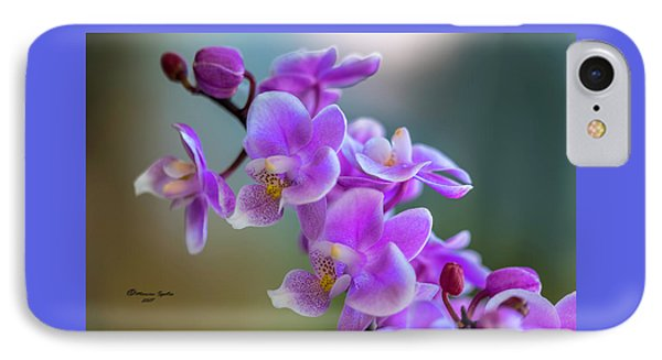 IPhone Case featuring the photograph Spring For You by Marvin Spates