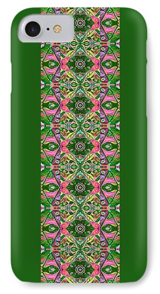Spring Forever 3 IPhone Case