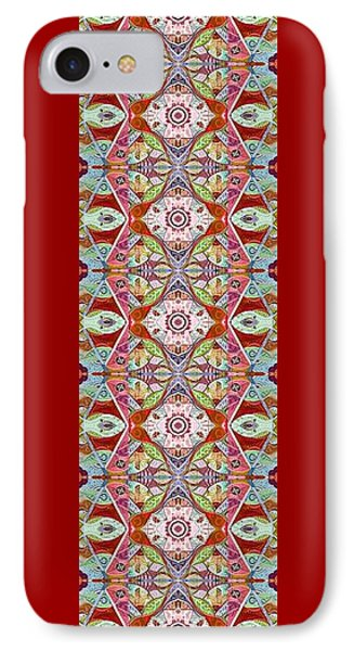 Spring Forever IPhone Case by Helena Tiainen