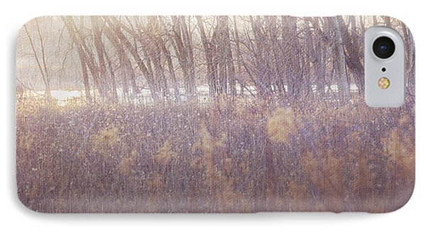 Spring Frost IPhone Case