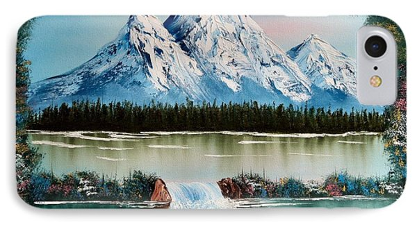Spring In Colorado IPhone Case by Vickie Scarlett-Fisher