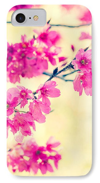 IPhone Case featuring the photograph Spring Magic by Julie Andel