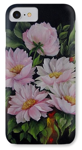 Spring Messangers IPhone Case by Katia Aho