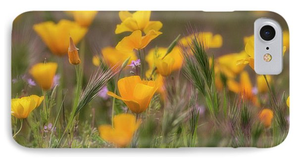 IPhone Case featuring the photograph Spring Softly Calling  by Saija Lehtonen