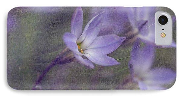 Spring Starflower IPhone Case