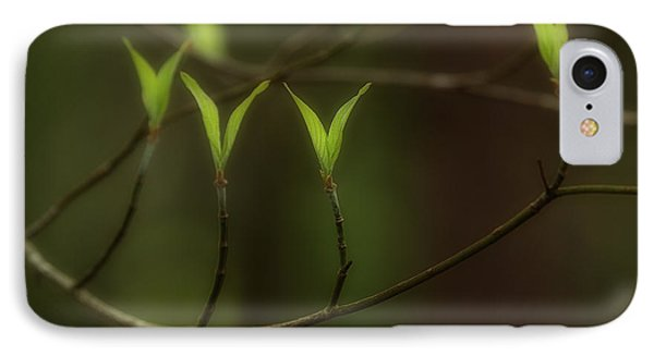 IPhone Case featuring the photograph Spring Time by Mike Eingle