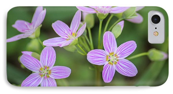 IPhone Case featuring the photograph Spring Vibe by Bill Pevlor