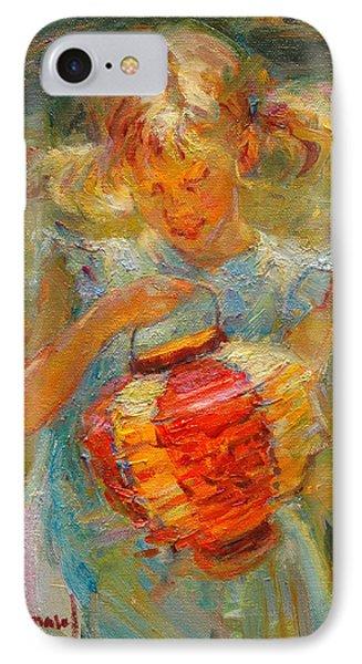 Spring's Magic Phone Case by Diane Leonard