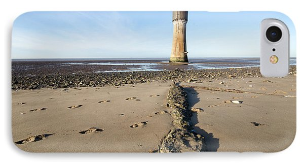 Spurn Head IPhone Case