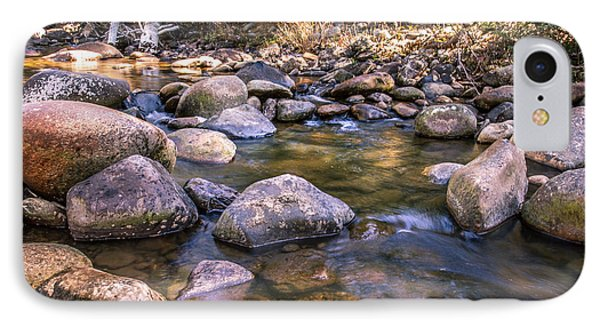 Squaw Creek IPhone Case by Robert Bales