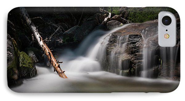 IPhone Case featuring the photograph Squaw Creek by Sean Foster