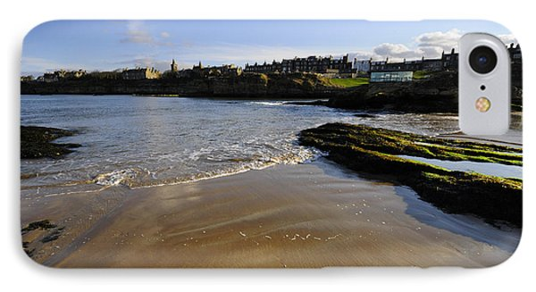 St Andrews IPhone Case by Nichola Denny