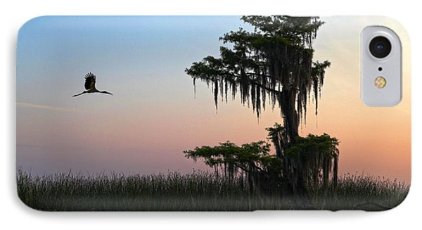 St Augustine Morning IPhone Case