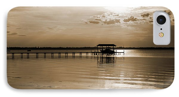 IPhone Case featuring the photograph St. Johns River by Anthony Baatz