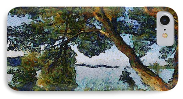 St. Lawrence Point IPhone Case