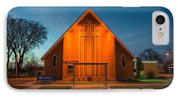 St. Mary Magdalene Anglican Phone Case by Bryan Scott
